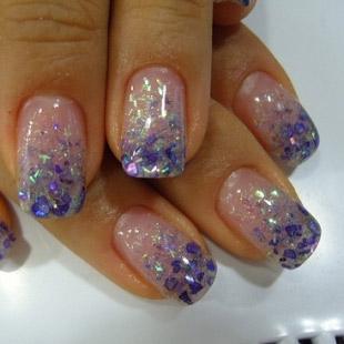 Bộ sưu tập những mẫu nail mới nhất - 6