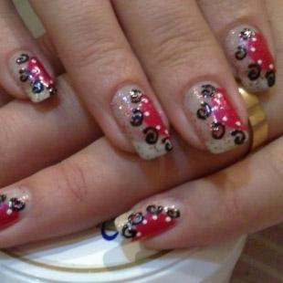 Bộ sưu tập những mẫu nail mới nhất - 10