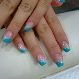 Bộ sưu tập những mẫu nail mới nhất - 12