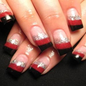 Bộ sưu tập những mẫu nail mới nhất - 16
