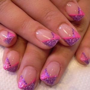 Bộ sưu tập những mẫu nail mới nhất - 17