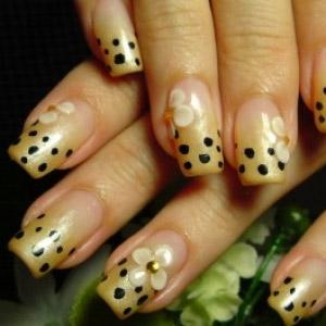 Bộ sưu tập những mẫu nail mới nhất - 27