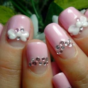 Bộ sưu tập những mẫu nail mới nhất - 29