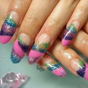 Bộ sưu tập những mẫu nail mới nhất - 30