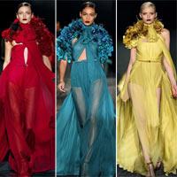 BST thu đông 2011-2012 của Gucci: Sành điệu và lộng lẫy