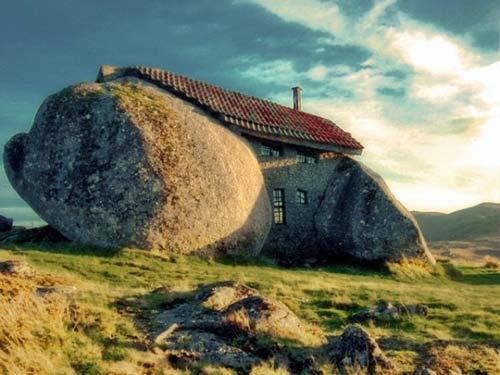 Những ngôi nhà độc đáo, sáng tạo và đẹp mắt nhất thế giới - 17