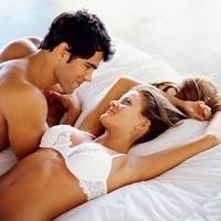 5 vấn đề về sex ở tuổi 40