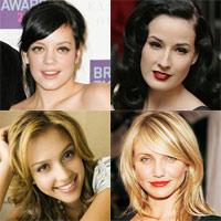 Những sao nữ Hollywood nghiện phim sex