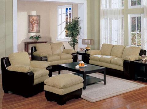 5 gợi ý cho một phòng khách đẹp