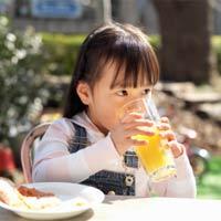 Ăn gì giúp bé mau khỏi ốm?