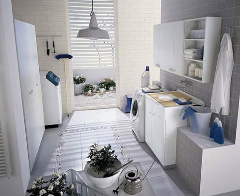 Bí quyết bài trí phòng giặt tuyệt vời nhất - 7
