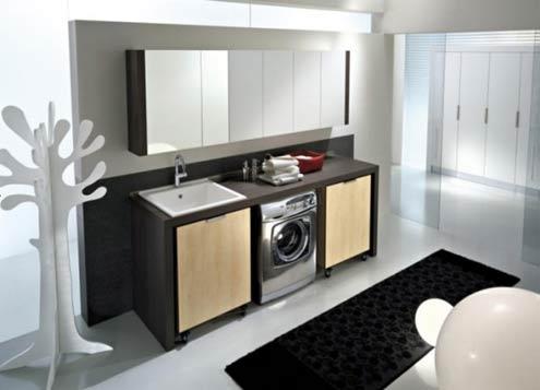 Bí quyết bài trí phòng giặt tuyệt vời nhất - 2