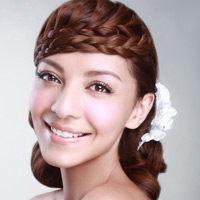 Video làm tóc: Tóc tết kiểu mới