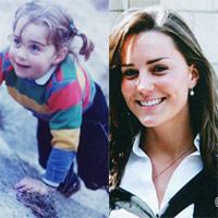 Những bức ảnh siêu độc của công nương mới Kate Middleton
