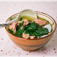 Ăn canh rau ngót có làm sảy thai không?