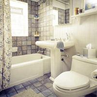 Bí quyết phong thủy cho nhà vệ sinh