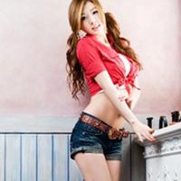 Ngắm chân dài gợi cảm nhất xứ Kim chi