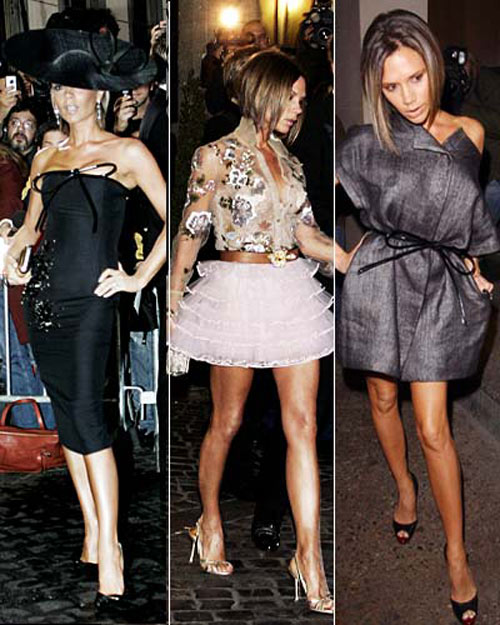 'M x' thi trang Victoria Beckham - 2