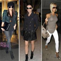 'Mổ xẻ' thời trang Victoria Beckham