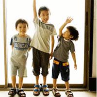Dinh dưỡng phát triển chiều cao tối ưu cho trẻ