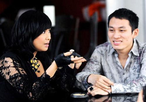 """Tùng Dương: """"Tôi cũng muốn yêu chị Thanh Lam"""" - 2"""