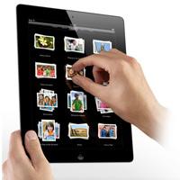 'Niêm yết' giá iPad 2 trên thị trường Việt