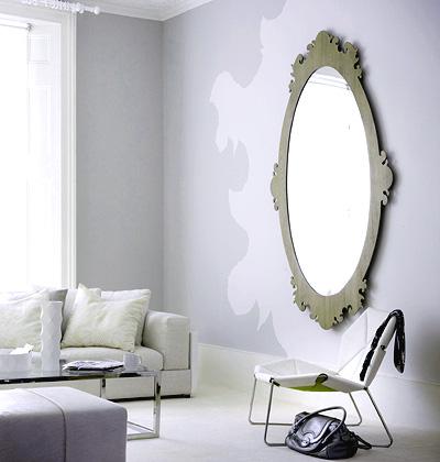 7 nguyên tắc cần biết khi treo gương trong nhà - 3