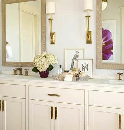 7 nguyên tắc cần biết khi treo gương trong nhà - 9