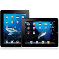 Người Việt mua iPad để làm gì?