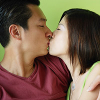 Bạn có biết cách hôn làm người ấy đê mê?