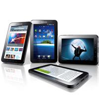 Samsung Galaxy Tab giảm giá mạnh vì iPad