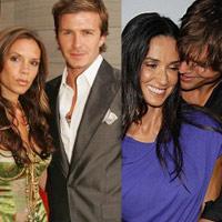 Bí quyết được vợ yêu của 10 người chồng tốt nhất Hollywood