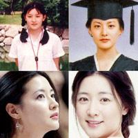 Lee Young-ae - Ngôi sao đẹp nhất xứ Hàn
