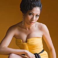 Hoa hậu Ngô Mỹ Uyên từng bị kêu là gái gọi