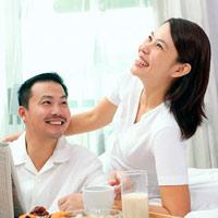 Bí quyết giữ gìn hạnh phúc gia đình