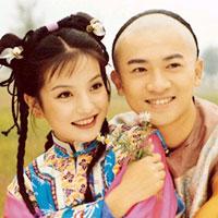 Những cặp đôi đẹp trên màn ảnh Hoa ngữ