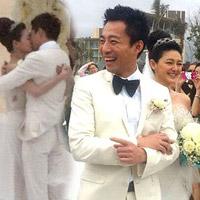Đám cưới xa hoa của Từ Hy Viên - Uông Tiểu Phi