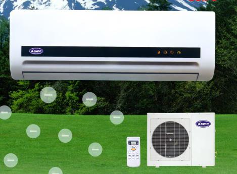 Những điều nên biết về máy lạnh - 1