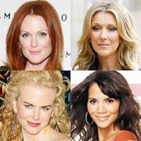 """Eva """"soi"""" ngày 23-3: Những bà bầu ngoại tứ tuần của Hollywood"""