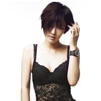 Những kiểu tóc ngắn cá tính của mỹ nữ Hàn