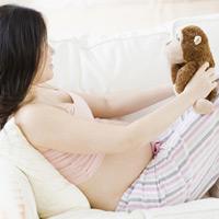 Nói chuyện với thai nhi