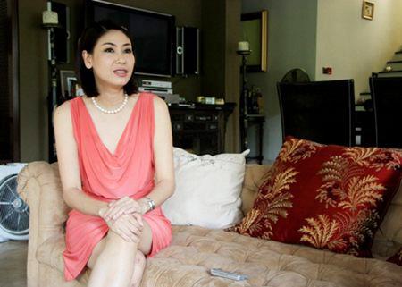 Biệt thự đẹp của hoa hậu Hà Kiều Anh - 1