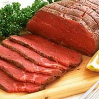 """4 loại thịt """"an toàn"""" cho người béo"""