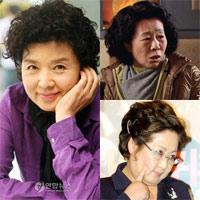 """""""Khiếp sợ"""" những bà mẹ chồng phim Hàn"""