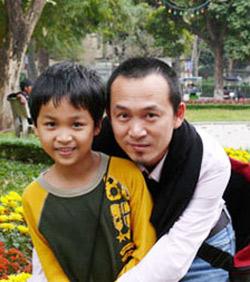 Chuyện gia đình 'bốc lửa' của Thanh Lam - 7