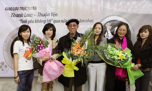 Chuyện gia đình 'bốc lửa' của Thanh Lam - 3