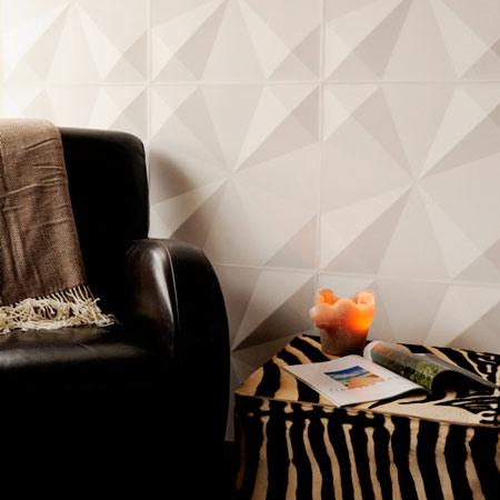 Sành điệu với tường nhà 3D - 5