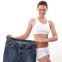Cách giữ trọng lượng sau khi giảm cân