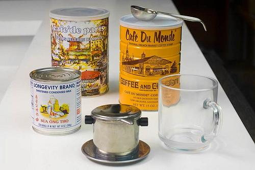 Bí kíp pha cà phê sữa thơm ngon hơn nhiều! - 1
