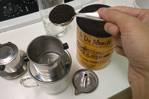 Bí kíp pha cà phê sữa thơm ngon hơn nhiều! - 3